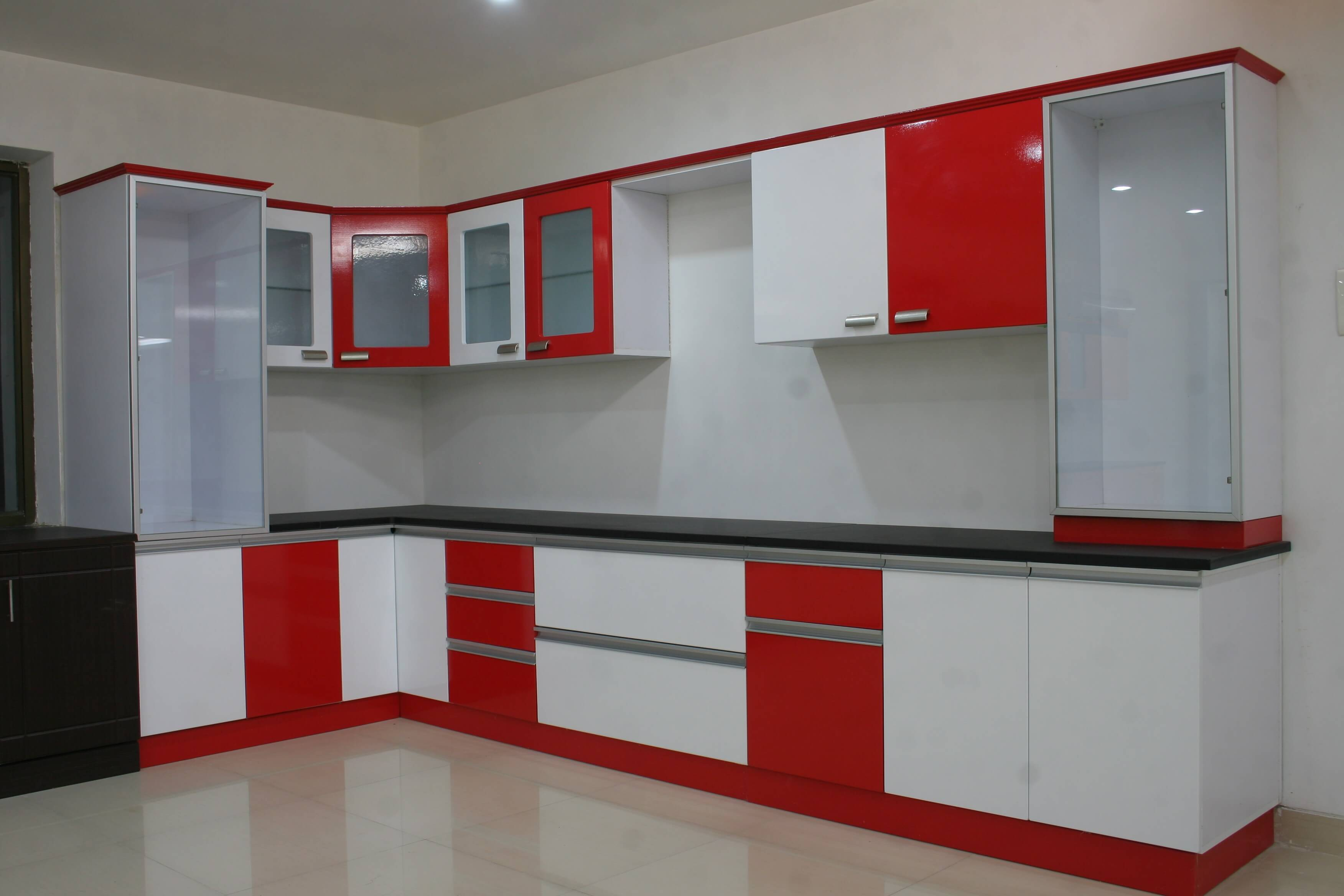 Hnt Modular Kitchen